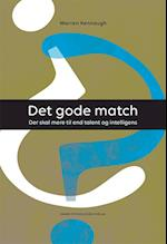 Det gode match