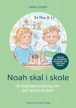 Noah skal i skole
