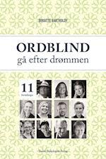 Ordblind