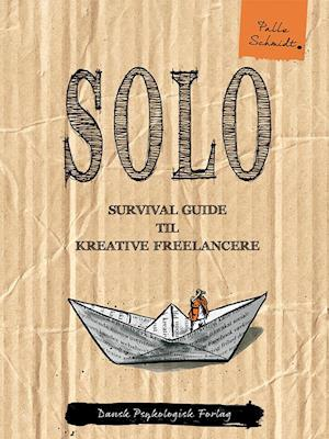 Bog, hæftet Solo af Palle Schmidt