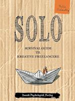SOLO - Survival guide til kreative freelancere