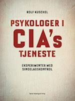 Psykologer i CIA's tjeneste