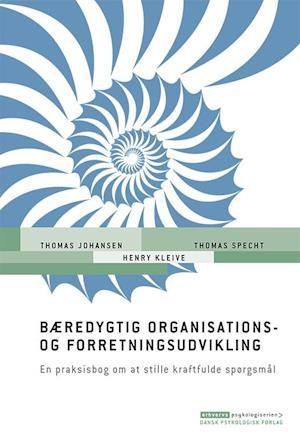 Bæredygtig organisations- og forretningsudvikling