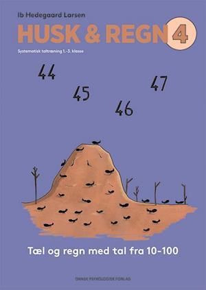 ib hedegaard larsen Husk & regn - elevhæfte 4-ib hedegaard larsen-bog fra saxo.com
