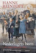 Nederlagets børn af Hanne Reintoft