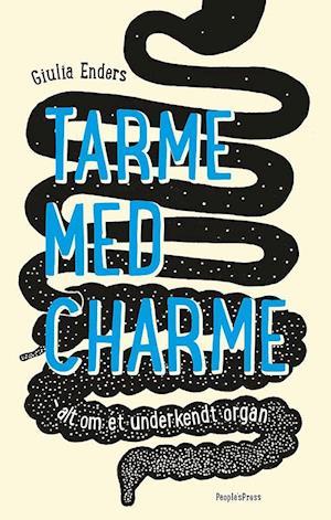 Bog, hæftet Tarme med charme af Giulia Enders