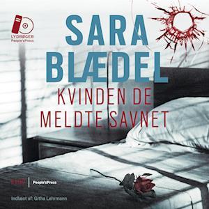 Kvinden de meldte savnet af Sara Blædel