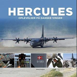 Bog, indbundet Hercules af Thomas Kristensen, Henning Kristensen