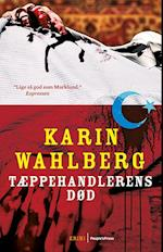 Tæppehandlerens død af Karin Wahlberg