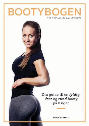 Bootybogen af Celestine Maria Jensen
