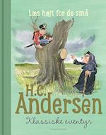 Klassiske eventyr af H.C. Andersen, Birgitte Ahlmann