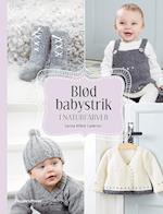 Blød babystrik
