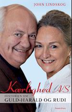 Kærlighed A/S - Historien om Guld-Harald og Rudi