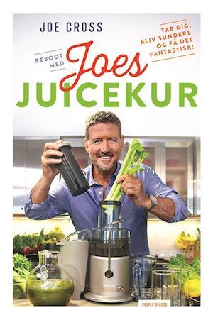 Reboot med Joes juicekur