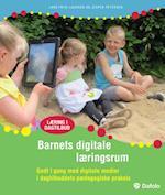 Barnets digitale læringsrum (Læring i dagtilbud)