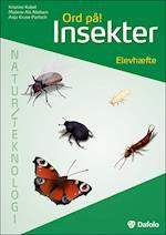 Insekter (Ord på)
