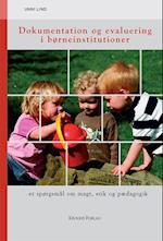 Dokumentation og evaluering i børneinstitutioner