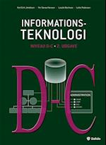 Informationsteknologi niveau D-C