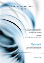 Matematik i læreruddannelsen