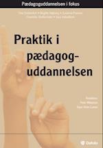 Praktik i pædagoguddannelsen (Pædagoguddannelsen i fokus)