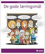 De gode læringsmål af Lene Skovbo Heckmann