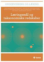 Læringsmål og taksonomiske redskaber af Bodil Nielsen, Geoff Petty, Annette Hildebrand Jensen