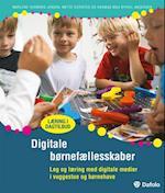 Digitale børnefællesskaber (Læring i dagtilbud)