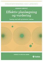 Effektiv planlægning og vurdering (Undervisning og læring)