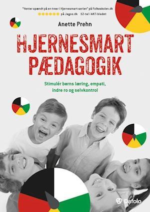 Bog, paperback Hjernesmart pædagogik af Anette Prehn