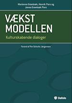 Vækstmodellen - kulturskabende dialoger