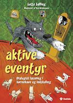 Aktive eventyr