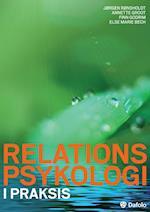 Relationspsykologi