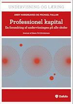 Professionel kapital (Undervisning og læring)