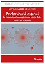 Professionel kapital