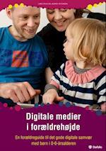 Digitale medier i forældrehøjde