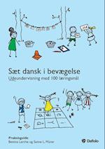 Sæt dansk i bevægelse