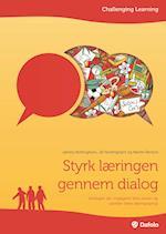 Styrk læringen gennem dialog af James Nottingham, Jill Nottingham, Martin Renton