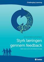 Styrk læring gennem feedback af James Nottingham, Jill Nottingham