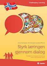 Styrk læringen gjennom dialog