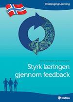 Styrk læringen gjennom feedback