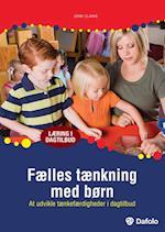 Fælles tænkning med børn (Læring i dagtilbud)