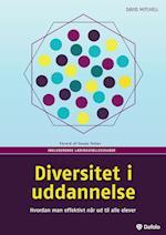 Diversitet i uddannelse (Inkluderende læringsfællesskaber)