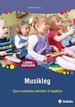 Musikleg (Læring i dagtilbud)
