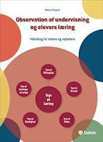 Observation af undervisning og elevers læring (Relationsprofessionsserien)