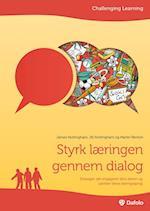 Styrk læringen gennem dialog af Jill Nottingham, Martin Renton, James? Nottingham
