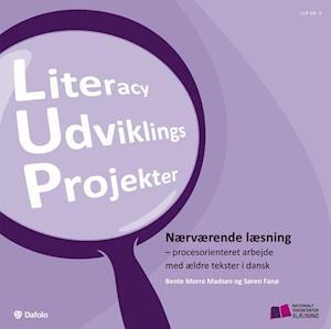 Nærværende læsning af Bente Morre Madsen, Søren Fanø