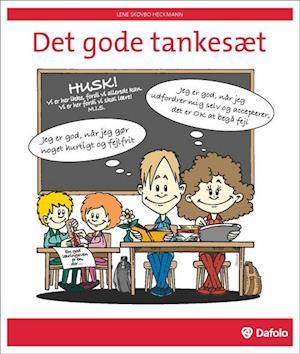 Det gode tankesæt af Lene Skovbo Heckmann