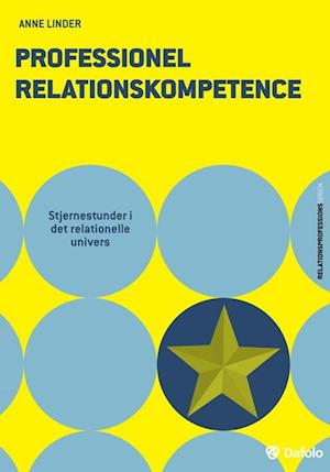 Professionel relationskompetence