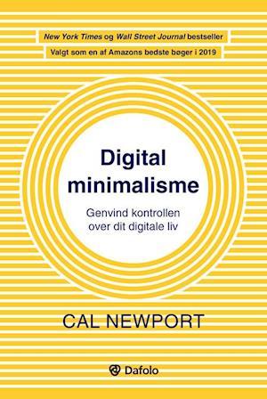 Digital minimalisme