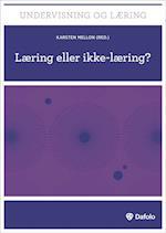 Læring eller ikke-læring?